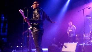 Raphael Saadiq - Good Man/Heart Attack/Radio @ Oosterpoort Groningen 05/03/2012