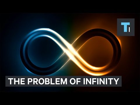 How Infinity was Solved by Physicists
