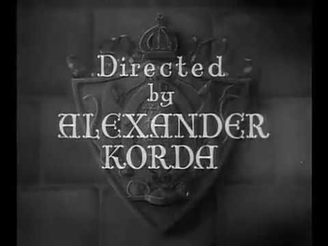 Alexander Korda - The Private Life Of Henry VIII (1933) W/ Charles Laughton ENG Full Movie