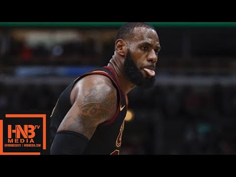 Cleveland Cavaliers vs Sacramento Kings 1st Qtr Highlights / Week 8 / Dec 6
