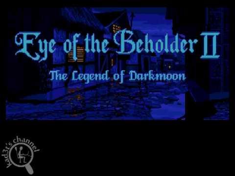 eye of the beholder amiga 500