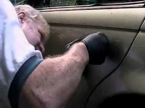 1997 Saturn Rear Door Lock Latch Repair v2 1 0001