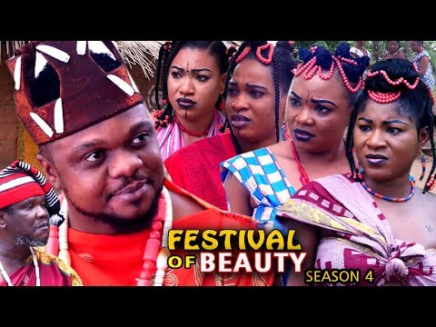 Festival Of Beauty Season 4 - (New Movie) 2018 Latest Nigerian Nollywood Movie Full HD | 1080p