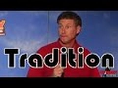 Pilgrims Thanksgiving Tradition - Comedy Time