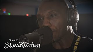 Cedric Burnside 'We Made It' [Live Performance] - The Blues Kitchen Presents...