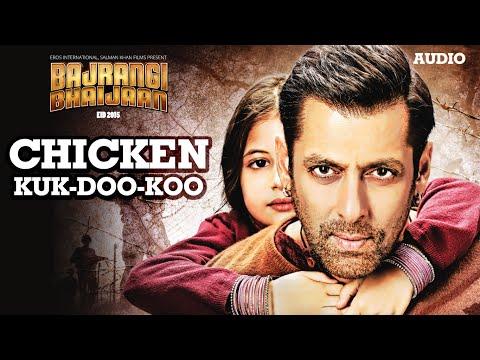 Chicken Song' Full AUDIO - Mohit Chauhan Palak Muc