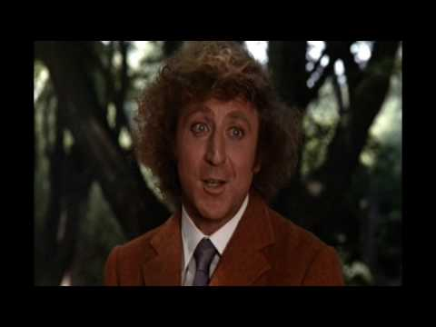 Gene Wilder In The Little Prince - Taming The Fox