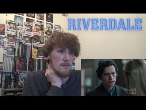 Riverdale Season 1 Episode 11 - 'Chapter Eleven: To Riverdale and Back Again' Reaction