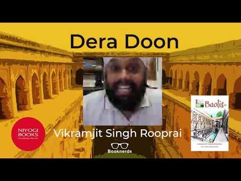 Dera Doon | Delhi Heritage | Vikramjit Singh Rooprai
