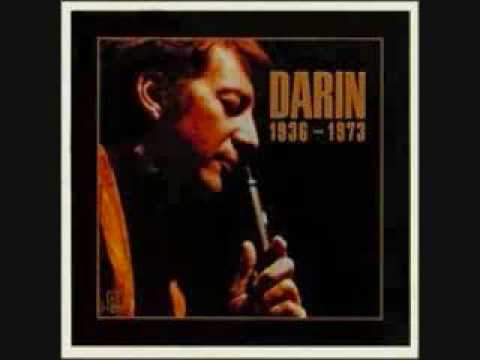 Bobby Darin - I Won't Last A Day Without You