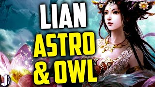 Paladins OB53 was datamined and showed new champions Lian formerly Rifle and Princess - Astro a super speedy support and Owl with dual weapons in more detail. I cover some speculation and data uncovered from these datamines. Sources here: Main - http://smitedatamining.com/paladins-ob-53-datamining-owl-lian-and-astro/ WinterBtch - http://steamcommunity.com/id/bitchiestofthemall/ & Xlaoo https://www.reddit.com/user/XLaooChance to win Paladins Founders Pack - https://gleam.io/WQ7Vl/founders-packFollow me - https://twitter.com/JoshinoYTSupport Me - https://www.patreon.com/JoshinoCome chat - https://discordapp.com/invite/joshino