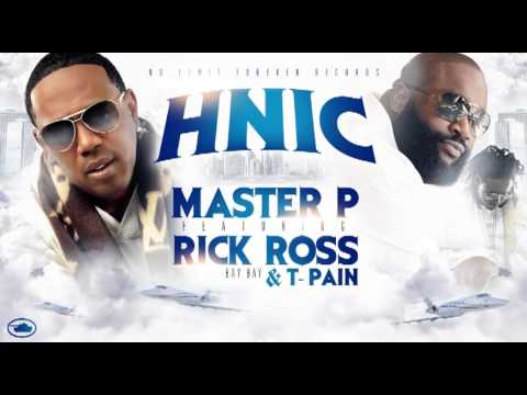 Master P feat. Rick Ross, T-Pain &#038; Bay Bay &#8211; &#8220;HNIC&#8221;