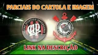 Link do jogo com radio e parciais do cartola 1 - https://youtu.be/2dO844MvebQ2 - https://youtu.be/OMa9S4je1IA3 - https://youtu.be/np4EtNYIz1Q4 - https://youtu.be/4hVn0h_2DZ45 - https://youtu.be/6GfXd_JgbE4