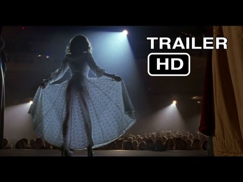 Lovelace UK Trailer