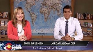 Southwest Colorado Report: Silverton, CO