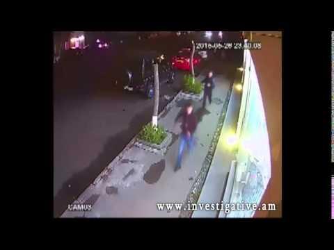 Փողոցում հափշտակել են քաղաքացու դրամապանակը (Տեսանյութ)