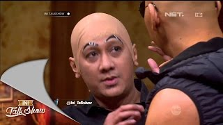 Download Video Ini Talkshow 12 Oktober 2015 Part 1/6 - Deddy Corbuzier, Azka Corbuzier, Volland Humonggio & Marsha MP3 3GP MP4
