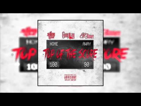 Download Slim 400 - Top Of The Score (Feat. Gunplay & Peryon J Kee) MP3