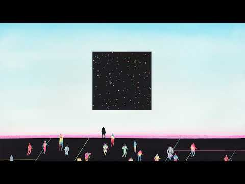 Young The Giant: Heat Of The Summer (Official Audio)