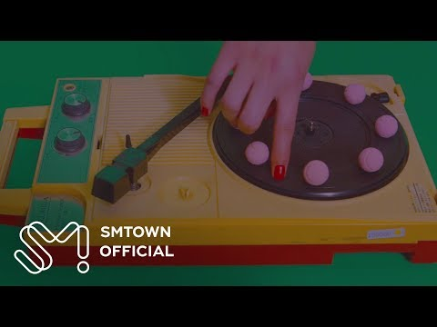 SHINee's Jonghyun poses with Skippy peanut butter, releases funky colorful MV teaser