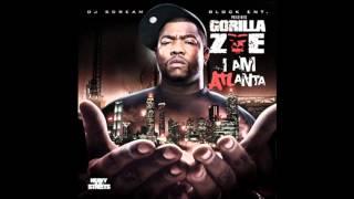 Gorilla Zoe - Money Man ( BASS BOOSTED )