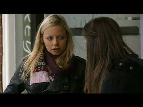 Sophie & Sian (Coronation Street) - 9th April
