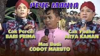 Video #puasa 15 lusi PEYE edisi Yudho Aryakamandanu, Percil Baryprima, Budi Codot MP3, 3GP, MP4, WEBM, AVI, FLV Agustus 2018