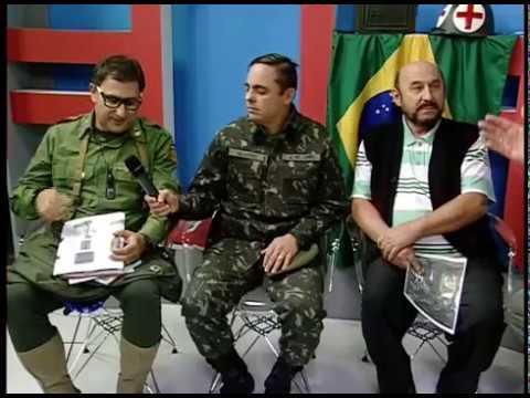 Preservação da História do Soldado Brasileiro II