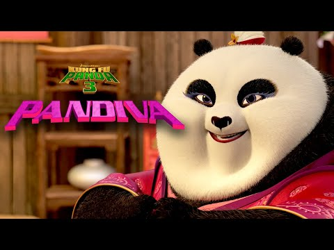 Kung Fu Panda 3 (Viral Video 'Welcome, from Mei Mei to You')