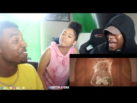 Cardi B - Be Careful [Official Video]- REACTION