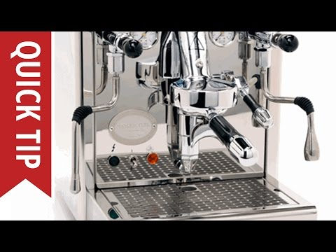 Quick Tip: Espresso Machine Acronyms Defined