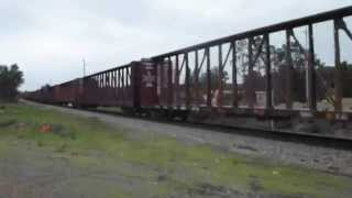 Solon Springs (WI) United States  City new picture : CN Superior Sub. Solon springs WI 6/14/14
