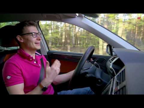 Тест-драйв Volkswagen Tiguan 2016 2017 // АвтоВести 249 (видео)