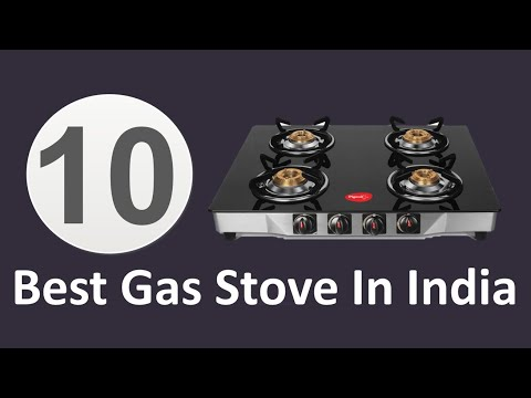 10 Best Gas Stove In India 2018 With Price | Best 4 Burner Gas Stove | Top Gas Stove In India