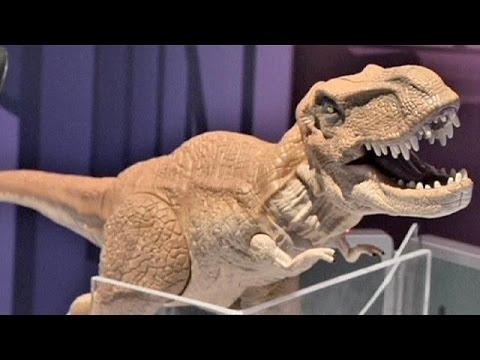 Hasbro: εκτόξευση χάρη σε Play Doh και Jurassic World – economy