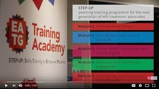 STEP-UP: Skills Training to Empower Patients