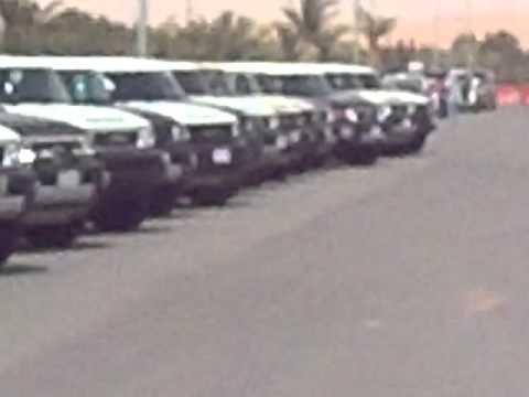 اكشنها السعودية عرض تويوتا اف جي - Actionha in Saudi Arabi Toyota FJ