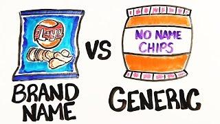 Video Brand Name vs. Generic download in MP3, 3GP, MP4, WEBM, AVI, FLV January 2017