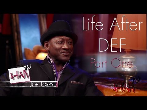 Joe Torry Talks Life After Def Comedy Jam