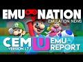 Emu nation: Wii u Emulator Compatibility Report