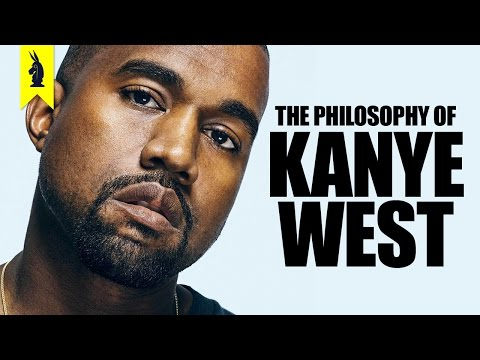 The Philosophy of Kanye West