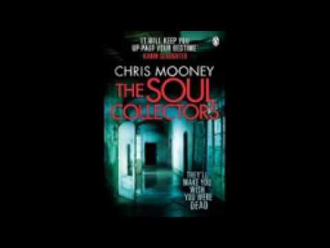 The Soul Collectors Darby McCormick #4 Audiobook
