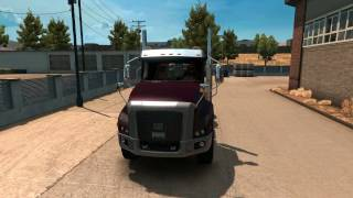 We re-visit the newly updated Caterpillar CT 660 in ATS! Will the updates make this expensive truck a good addition? Or should it be avoided. Watch on and En...