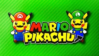 Opening A Mario Pikachu Cosplay Box - Pokemon TCG Unboxing ▻ How to send me stuff! → http://bit.ly/how2sendmestuff ▻ My...