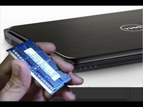 Dell Inspiron N5110 (Memory) Ram Upgrade