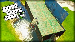 'NEW WAY TO PLAY GOLF!' GTA 5 Funny Moments (With The Sidemen)