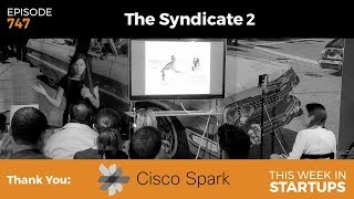"""This TWiST episode is the second edition of """"The Syndicate,"""" where 6 up-and-coming startups present their unique products to 20 world-class angels and VCs. The first """"Syndicate"""" episode was a great success, with more investors asking to be involved both in person and live online. So, we are now doing an episode of """"The Syndicate"""" every 6 weeks, bringing in new companies, with both vision and traction, to execute a 3-minute pitch, followed by 6 minutes of Q&A from the investors in the audience.Featured startups:- RecoverX: The world's first smartphone-controlled cold and heat pack for athletic and medical recovery- Stowaway: Travel-sized makeup kits that are high-quality, safe, and reduce waste- Zembula: Interactive content platform to help acquire more customers- Vow To Be Chic: Rent or buy designer bridesmaid dresses- Elemeno Health: Interactive clinical training on cloud-enabled software platform - MailHaven: A smart mailbox that tracks and protects your packages"""