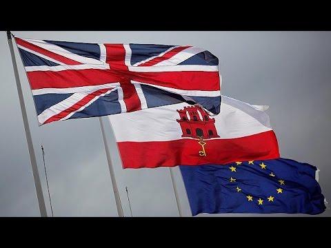 Βρετανία-Ε.Ε.: Μονομαχία στον βράχο του Γιβραλτάρ