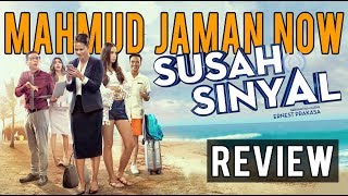 Download Video Susah Sinyal, campuran komedi dan dramanya pas banget. | Kenapa Harus Nonton MP3 3GP MP4