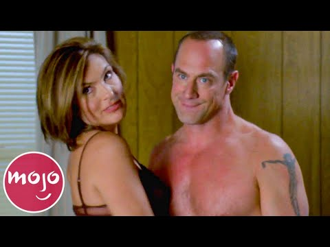 Top 10 Olivia Benson Moments on Law & Order: SVU
